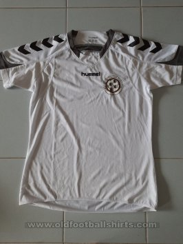 Afghanistan Away football shirt 2010 - 2011