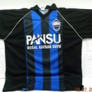 Kayseri Erciyesspor football shirt 2002 - 2003