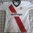 Curicó Unido football shirt 2009
