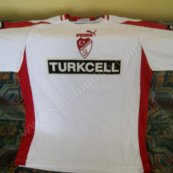 Home football shirt 2009