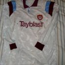Arbroath football shirt 1992 - 1993