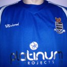 Redbridge FC Maillot de foot (unknown year)