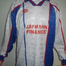 Away maglia di calcio (unknown year)