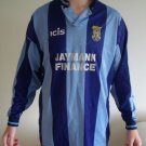 Home football shirt 1990 - 1992