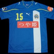 Home football shirt 2010