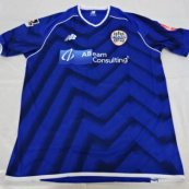 Home football shirt 2015 - ?
