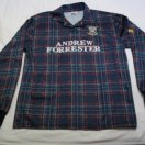 East Fife football shirt 1994 - 1995