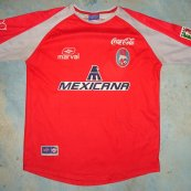 Local Camiseta de Fútbol 2005 - ?