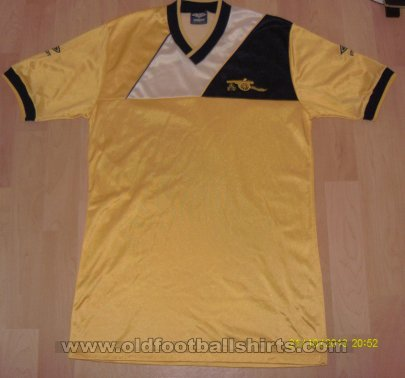 Arsenal Special football shirt 1982 - 1983