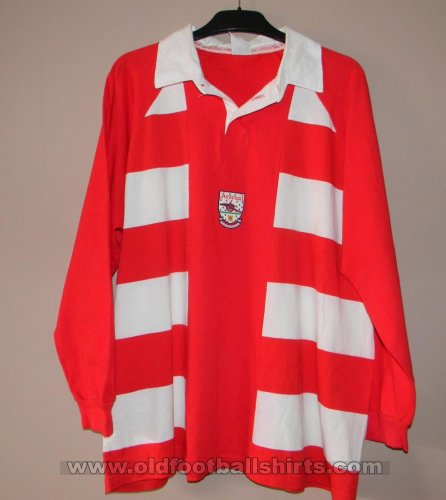 Arsenal Retro Replicas football shirt (unknown year)