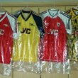 Home football shirt 1983 - 1994