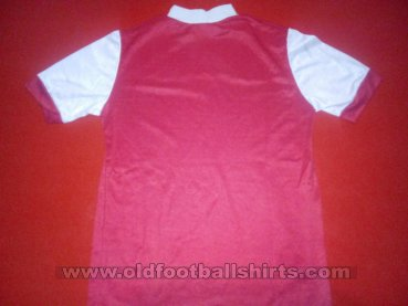 Arsenal Retro Replicas football shirt 1970 - 1972