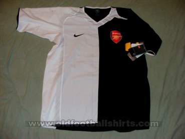 Arsenal Special football shirt 2004 - 2005
