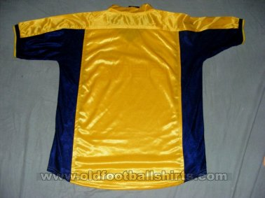 Arsenal Special football shirt 1999