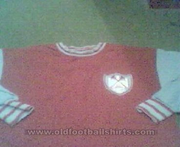 West Ham United Special football shirt 1960 - 1966