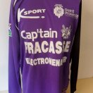 FC Istres football shirt 2004 - 2005