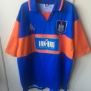 Queens Park football shirt 1999 - 2001