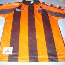 Aguila football shirt 1998 - 1999