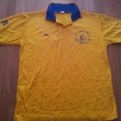 Home football shirt 1983 - 1986