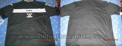 Guamuchil F.C. Home football shirt 2011 - 2012
