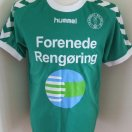 Akademisk Boldklub football shirt 2003 - 2004