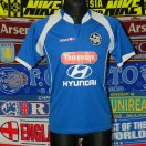 Airbus UK Broughton FC football shirt 2012 - 2013