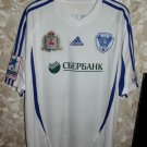 Away football shirt 2012 - 2014
