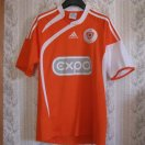 Zhemchuzhina-Sochi football shirt 2010 - ?