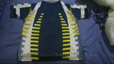 Cadiz Unknown shirt type 1998 - 2000