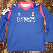 Third football shirt 2011 - 2012