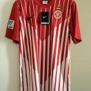Girona  football shirt 2011 - 2012