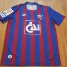 Huesca  football shirt 2012 - 2013