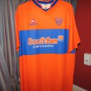 Atletico Minero football shirt 2009