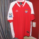 Home football shirt 2006 - 2010