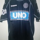 Home Maillot de foot 2006 - 2007