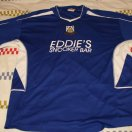 Haverfordwest County football shirt 2004 - 2005