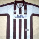 Ceara Sporting Club football shirt 2005 - ?
