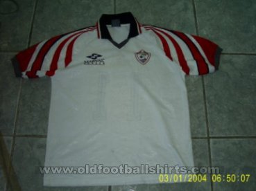 Atletico Cihuatlan Away voetbalshirt  (unknown year)