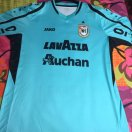 F91 Dudelange football shirt 2017 - 2018