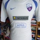 FC Etzella Ettelbruck football shirt 2008