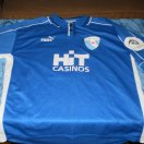 ND HiT Gorica football shirt 1998 - 1999