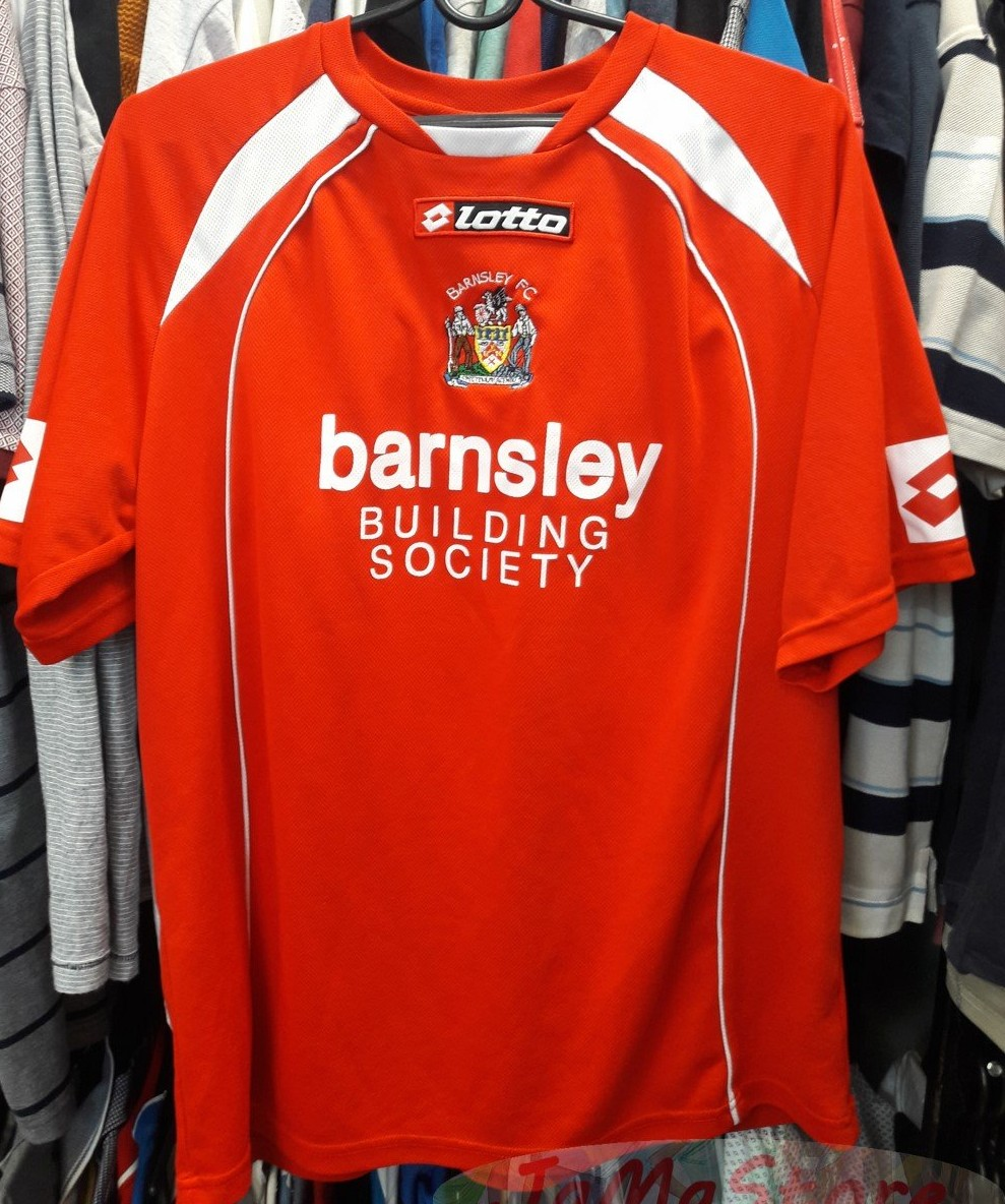 t shirt embroidery barnsley