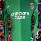Goalkeeper camisa de futebol (unknown year)