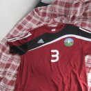 Timor-Leste   football shirt 2008 - 2009