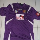 Persik Kediri football shirt 2007 - 2008