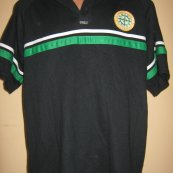 Special football shirt (unknown year)