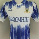 Away football shirt 1995 - 1996