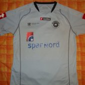 FC Roskilde Home футболка 2006 - 2010