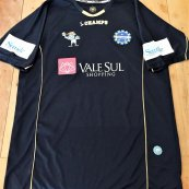 Goalkeeper football shirt 2008