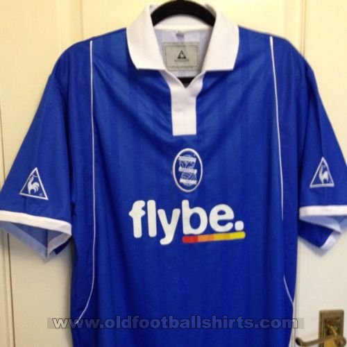 Birmingham City Special football shirt 2003 - 2004